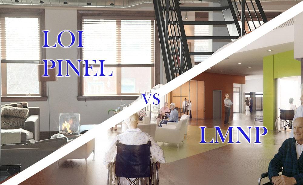 Pinel ou LMNP : Quel statut choisir