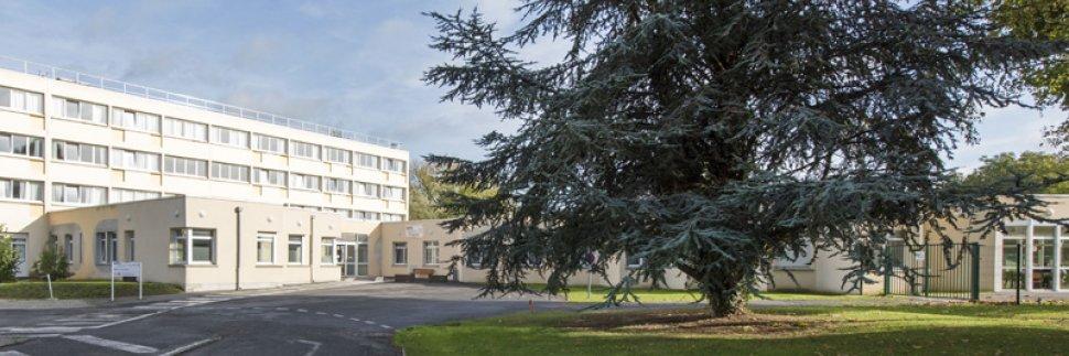 Résidence de France Medicharme