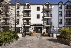 Villa Beausoleil Montrouge présentation